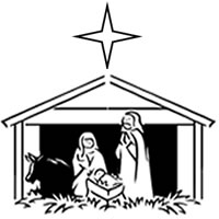 The Simplest Nativity Play Ever